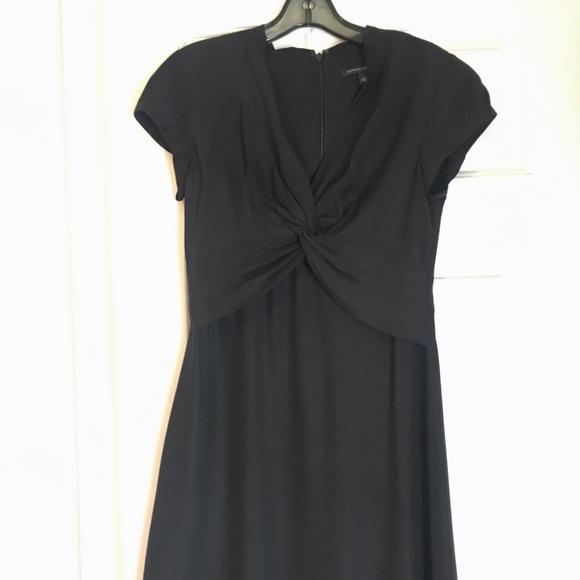 Banana Republic Dresses Little Black Dress Poshmark